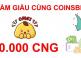 Hoàng Ngọc Ngọc kiếm tiền coinsbit